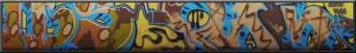Graffiti delft